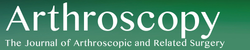 Arthroscopy Journal and Deepak Goyal